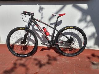 Bicicleta Mtb Peugeot M02-100 R27,5 Slx