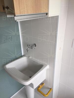 Apartamento Para Aluguel, 2 Dormitórios, Km 18 - Osasco - 3331