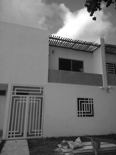 Casa En Renta Mantarraya , Villas Morelos I