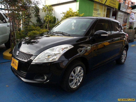 Suzuki Swift Full Equipo 1.200cc