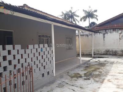 Casa Residencial Para Alugar - 00677.008