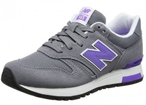 new balance 565 gris hombre