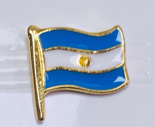 Pin Bandera Argentina