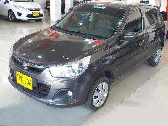 Suzuki Alto Glx K10 1.000cc