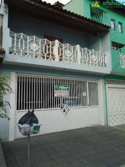Venda Sobrado 3 Dormitórios Parque Flamengo Guarulhos R$ 535.000,00 - 31121v