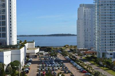Departamento 3 Dormitorios, Playa Mansa Vista Mar