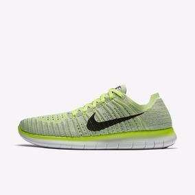Tenis Nike Free Rn Flyknit Running Novo 2bros