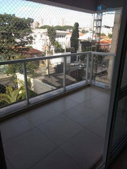 Apartamento Com 1 Dormitório À Venda, 41 M² Por R$ 480.000,00 - Vila Leopoldina - São Paulo/sp - Ap10604