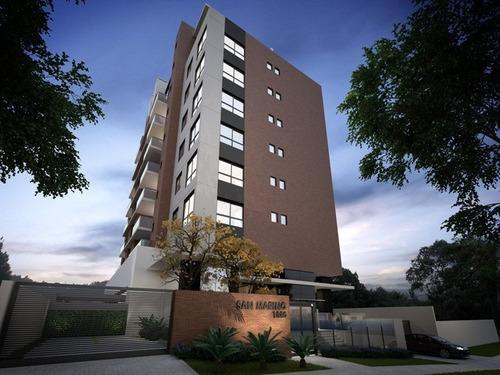 Imagem 1 de 30 de Apartamento - Ap01231 - 68139039