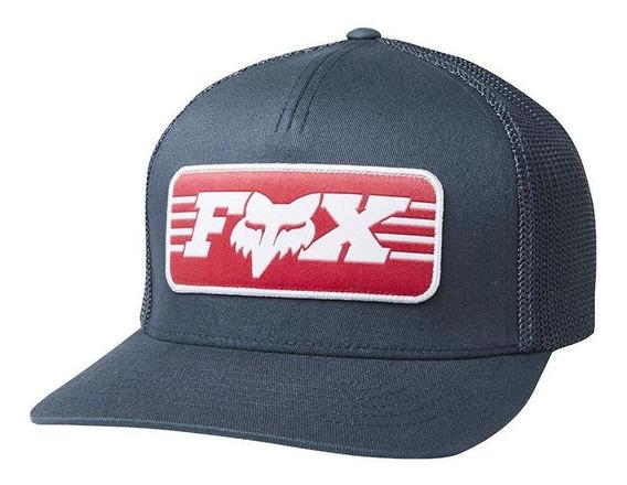 Gorra Fox Muffler Flexfit