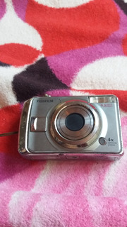 Camera Fotografica Finepix A900