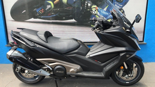 Scooter Suzuki Kymco Ak 550  Financia Ate 48x