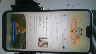 Vendocelular Huawei P20 Lite Ram4 Rom 32 Android 9 Usado
