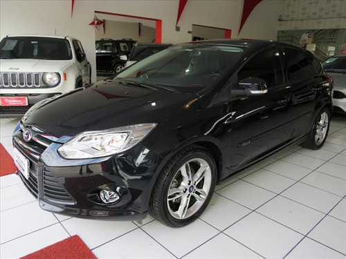 Ford Focus Se 2.0 16v Flex 4p Powershift 2015
