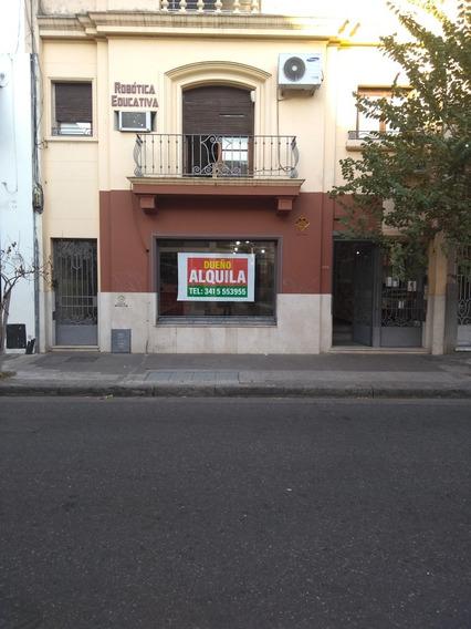 Alquiler De Local Centro Rosario Dueño
