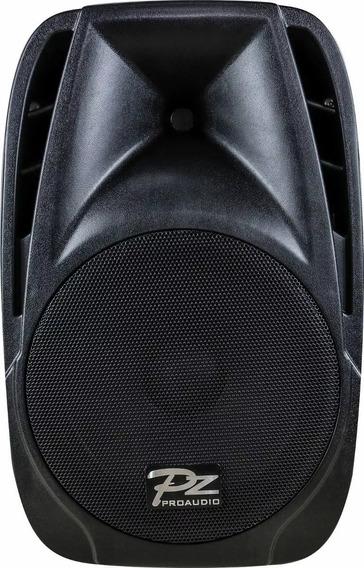 Caixa De Som Acústica Passiva Pz Proaudio Px-12 150w Rms