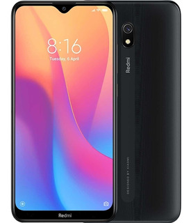 Xiaomi Redmi 8a 32gb 2gb Ram Versión Global Nuevo Sellado