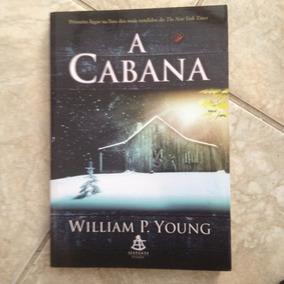 Livro A Cabana - William P. Young