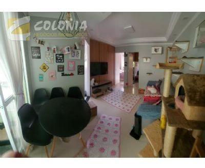 Apartamento - Ref: 42673
