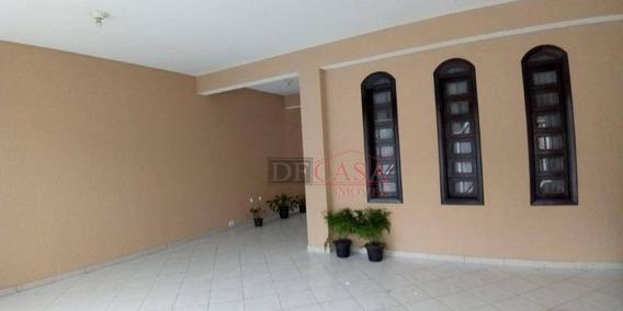 Sobrado Com 3 Dormitórios À Venda, 170 M² Por R$ 480.000,00 - Itaim Paulista - São Paulo/sp - So2997
