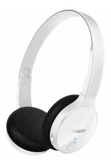Fone Bluetooth Philips Shb4000