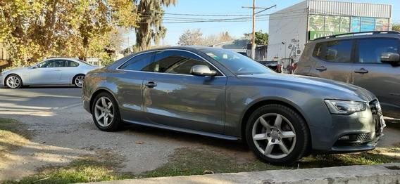 Audi A5 2.0 Tfsi Unica Mano 47.000 Km Acepto Permuta