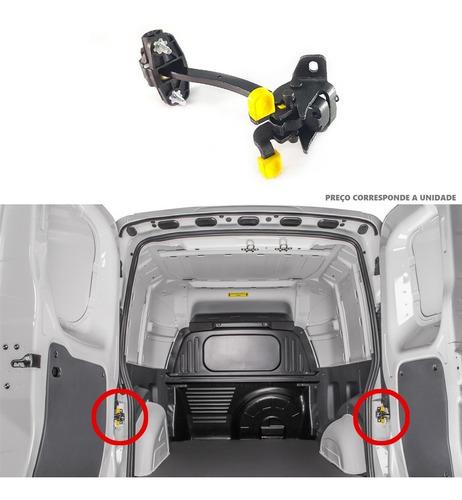 Imagem 1 de 9 de Limitador Porta Bau Traseira Original Fiat Novo Fiorino 2011 2012 2013 2014 2015 2016 2017 2018 2019 2020 Nf 1388875080