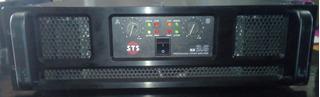 Potencia Sts Sx 3.6 , Power , Amplificador