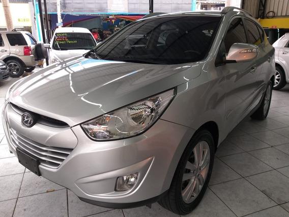 Hyundai Ix35 Gls 2.0 Flex 2016 Completa