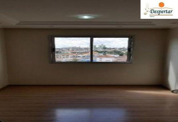 03171 - Apartamento 2 Dorms, Imirim - São Paulo/sp - 3171