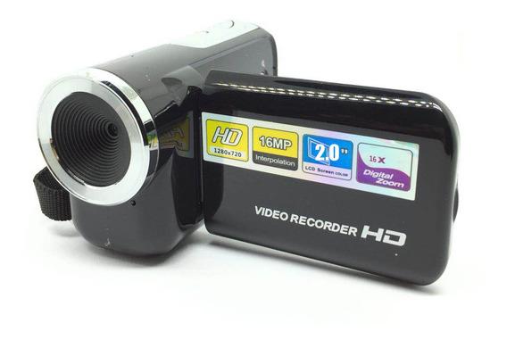 Videocámara Digital Doméstica De Viaje Dv Cámara
