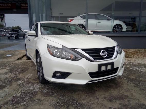 Nissan Altima Exclusive 3.5l V6