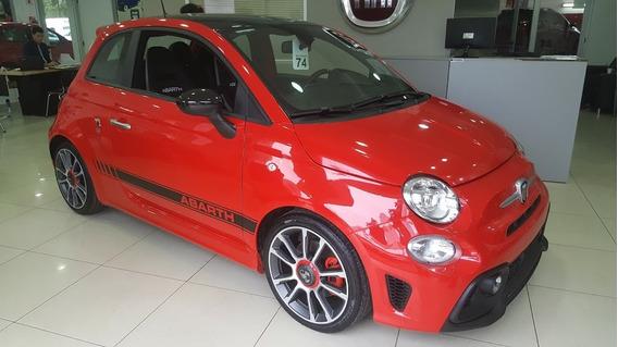 Fiat 500 1.4 Abarth 595 Noviembre Promo Bonificacion Fisico