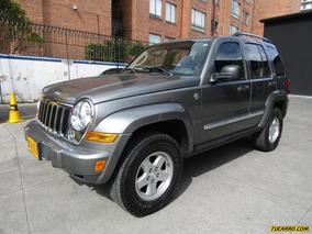 Jeep Cherokee Limited At 3700cc Usa