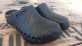 Zapato Chef N°39-40 Zueco Antideslizante -30%off