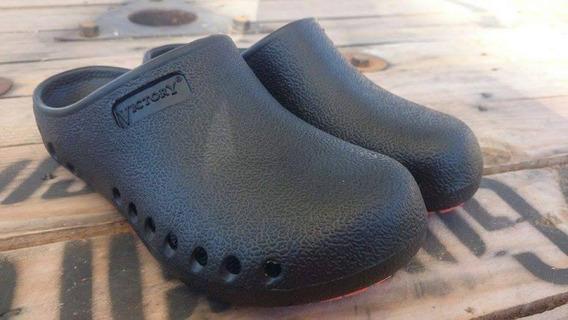 Zapato Chef N°41-42 Zueco Antideslizante -30%off