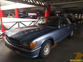Mercedes Benz Clase Slc 280