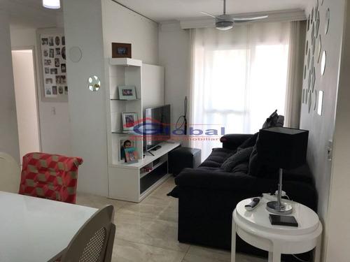 Venda Apartamento - Santa Paula - Scs - Gl39220