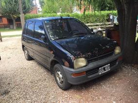 Daihatsu Cuore 0.8 1993