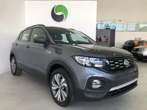 Nueva Volkswagen T-cross 0km  $300.000 O Tu Usado + Cuotas N