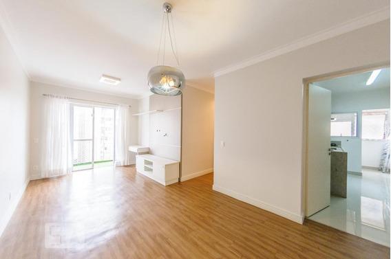 Apartamento Para Aluguel - Cambuí, 2 Quartos, 75 - 893122058