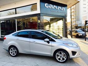 Ford Fiesta Kinetic Design 1.6 Se Plus 2012 Idem A Okm!!!
