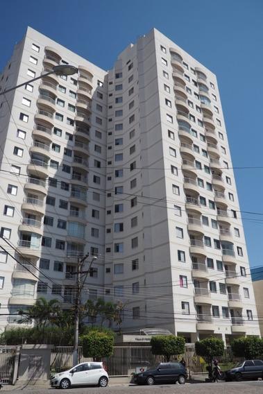 Apartamento 46m2 - Ótimo Para Morar - Preço Acessível