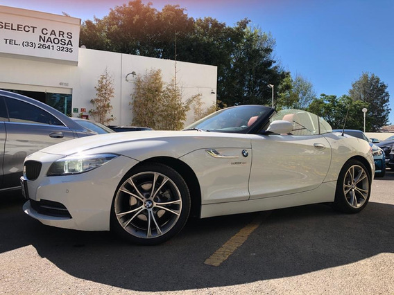 Bmw Z4 2.0 Sdrive 2016