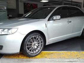 Lincoln Mkz Elite 2012