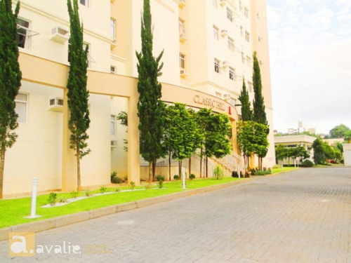 Imagem 1 de 14 de Apartamento Com Ótima Localização, Próximo Ao Parque Ramiro Ruediger. - 6001570v