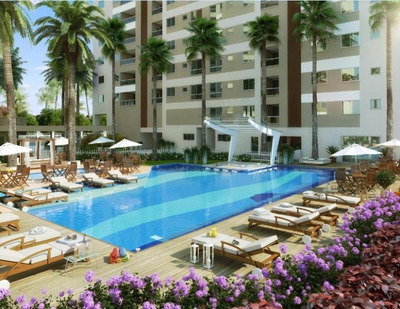 Apartamento Com 3 Dorms Em Penha - Praia Alegre Por 458 Mil - 418