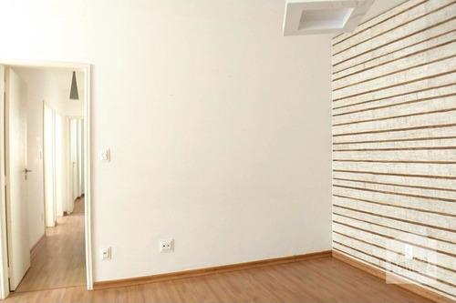 Imagem 1 de 15 de Apartamento À Venda No Buritis - Código 274841 - 274841