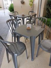 Aluguel De Mesas E Cadeiras Sp Zona Norte, Pranchão