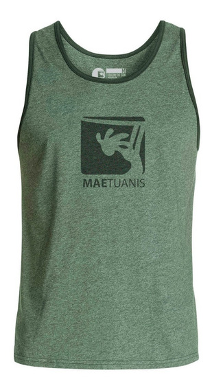 Musculosa Hombre Surf Corp Mae Tuanis